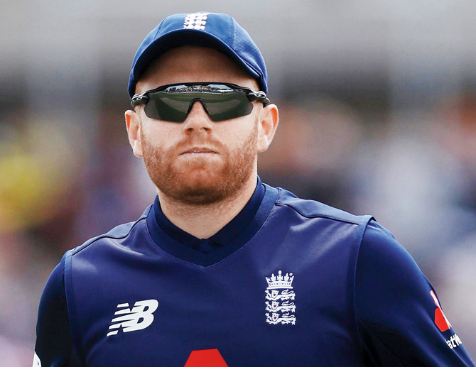 Bairstow worried about his ODI spot after Stokes'  clearance from ECB