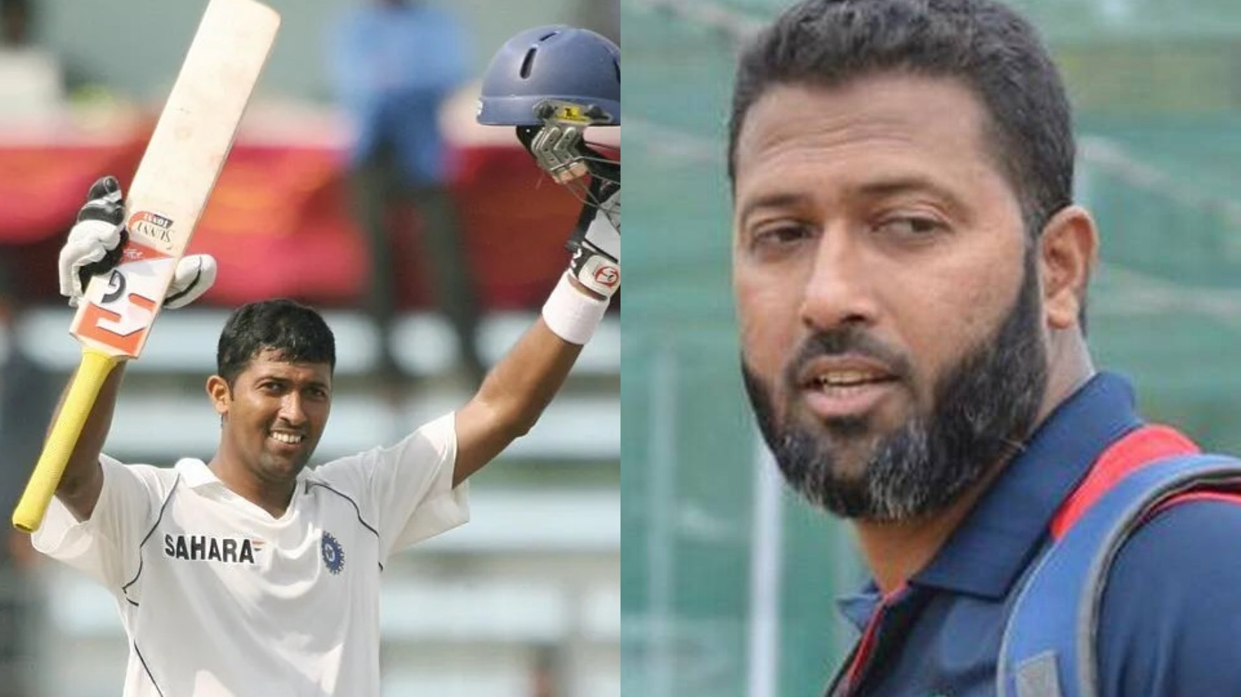 Wasim Jaffer retorts to a fan saying he cheered for the opposition when India played Pakistan