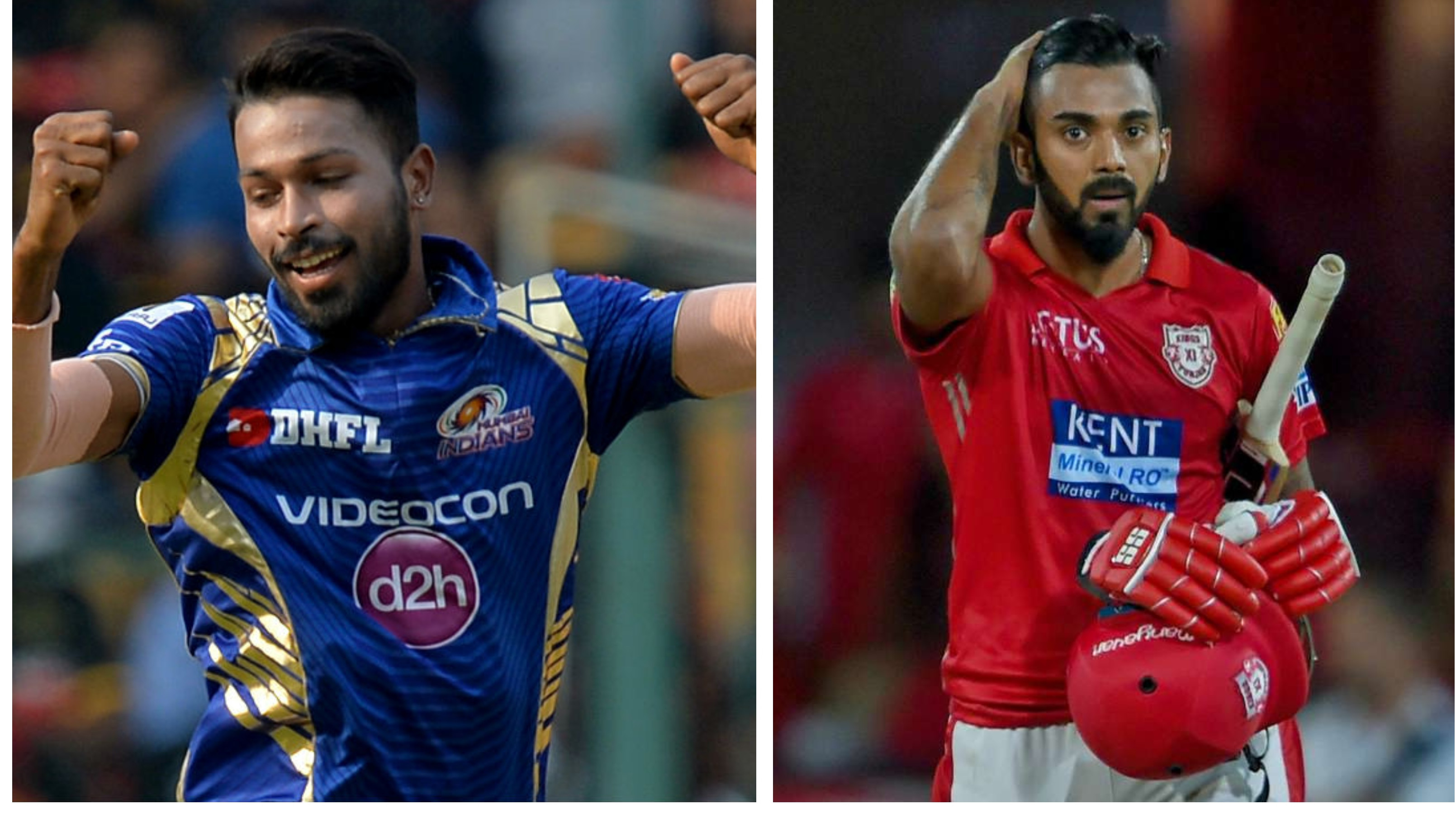Hardik Pandya, KL Rahul likely to be cleared for IPL 2019