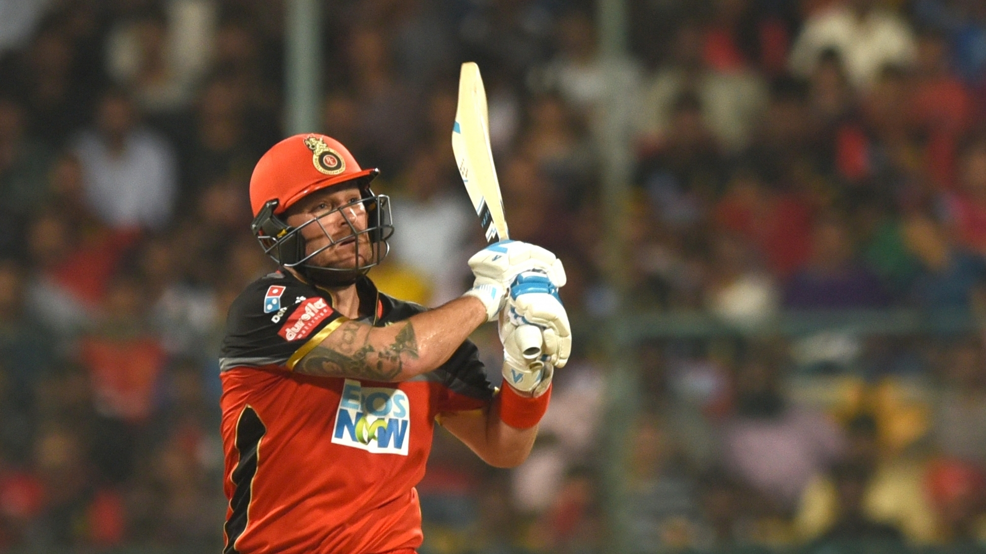 IPL 2018: Brendon McCullum thinks Test Cricket will not survive the T20 revolution
