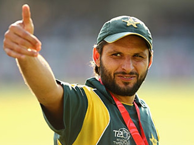 Shahid Afridi lauds 'exceptional' India Under-19 team, terms Rahul Dravid as 'great mentor'
