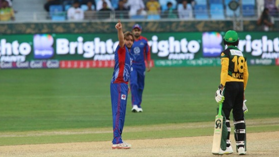 PSL 2018: Shahid Afridi apologizes to Saif Badar after giving animated send-off to the young gun
