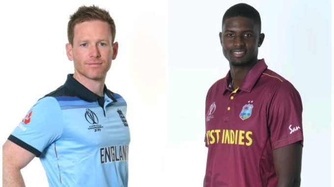 CWC 2019: Match 19, ENG v WI - Statistical Preview