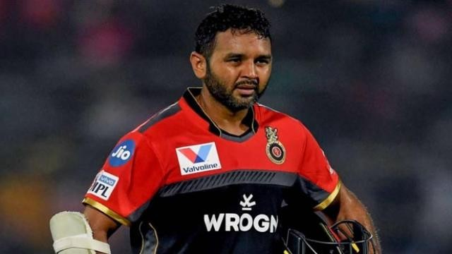 IPL: Parthiv Patel roasts Royal Challengers Bangalore over a silly question on Instagram