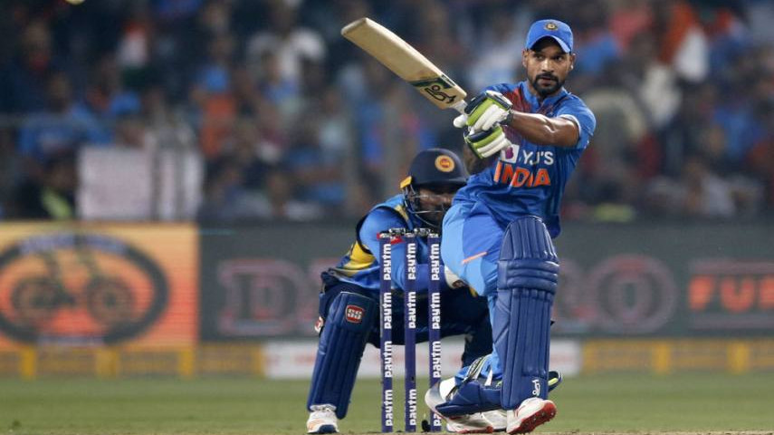 SL v IND 2021: India's white-ball tour of Sri Lanka to be played between July 13 and 25