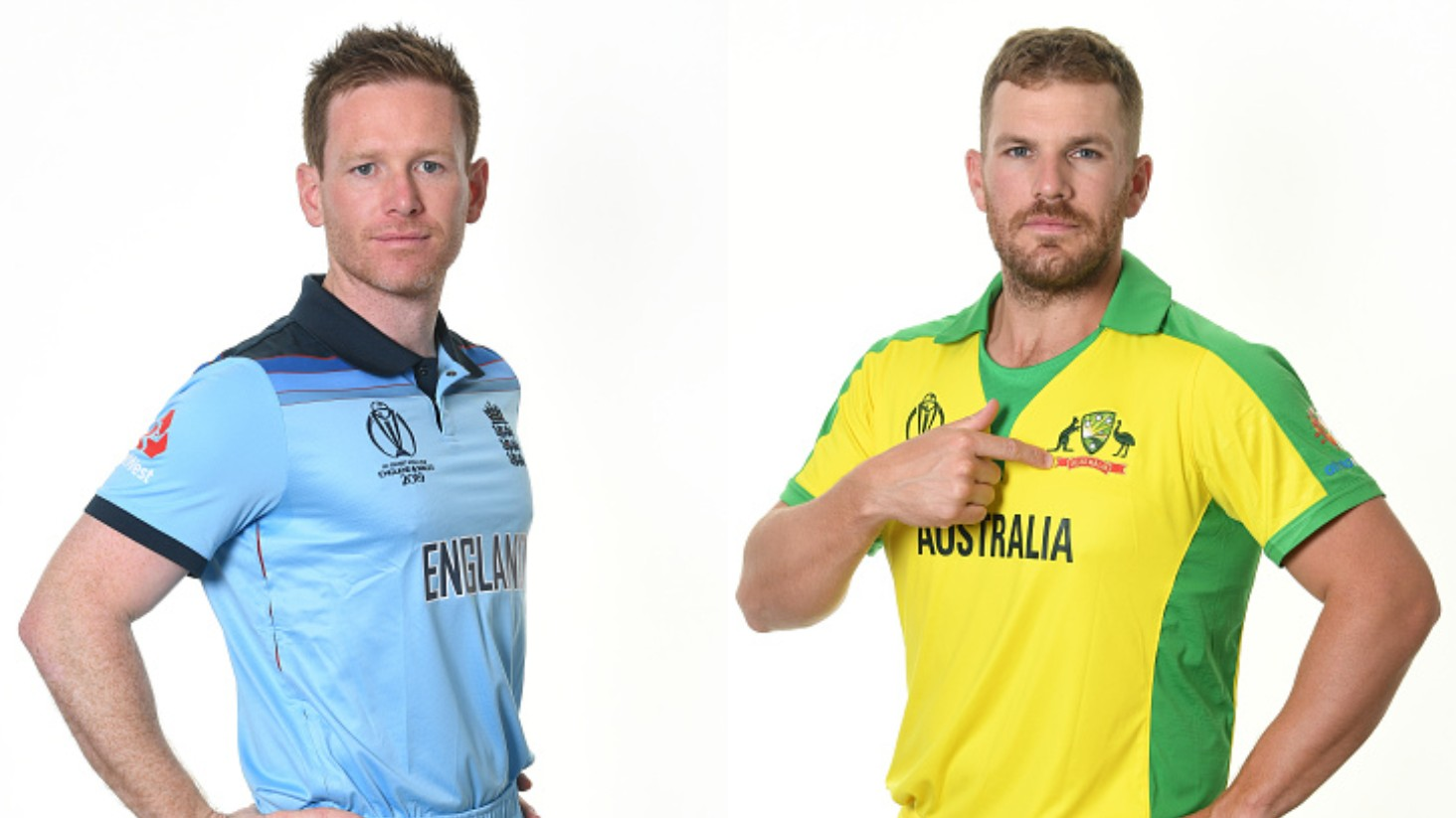 CWC 2019: ENG v AUS - Preview & Predicted Playing XIs