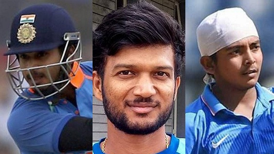 Vijay Hazare Trophy 2018-19: Top 5 Performances of the day