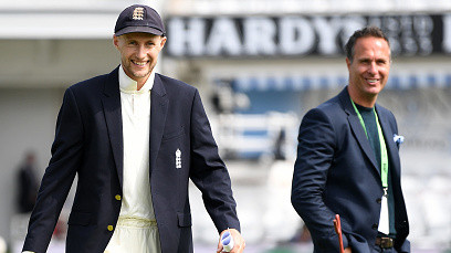 ENG v IND 2018: Michael Vaughan predicts his result for final Test; believes Rahane and Root will shine