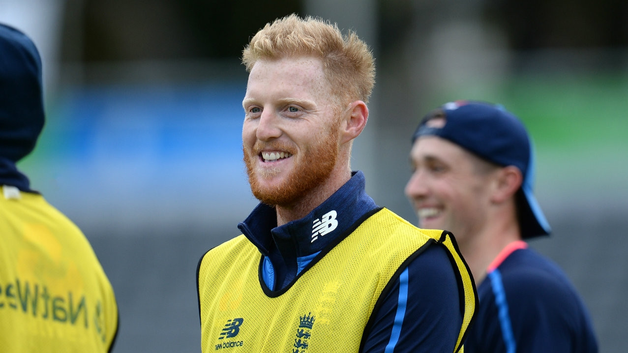 ENG vs IND 2018: Ben Stokes sends his best wishes to England ahead of Lord's Test