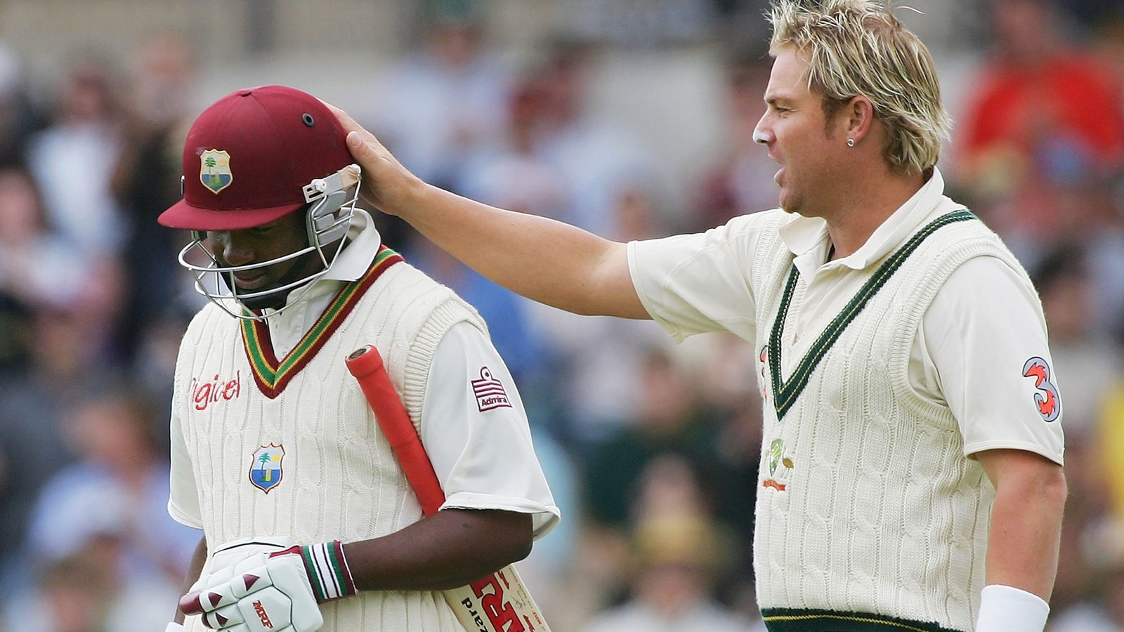 Shane Warne names Brian Lara as captain of his greatest West Indies Test XI