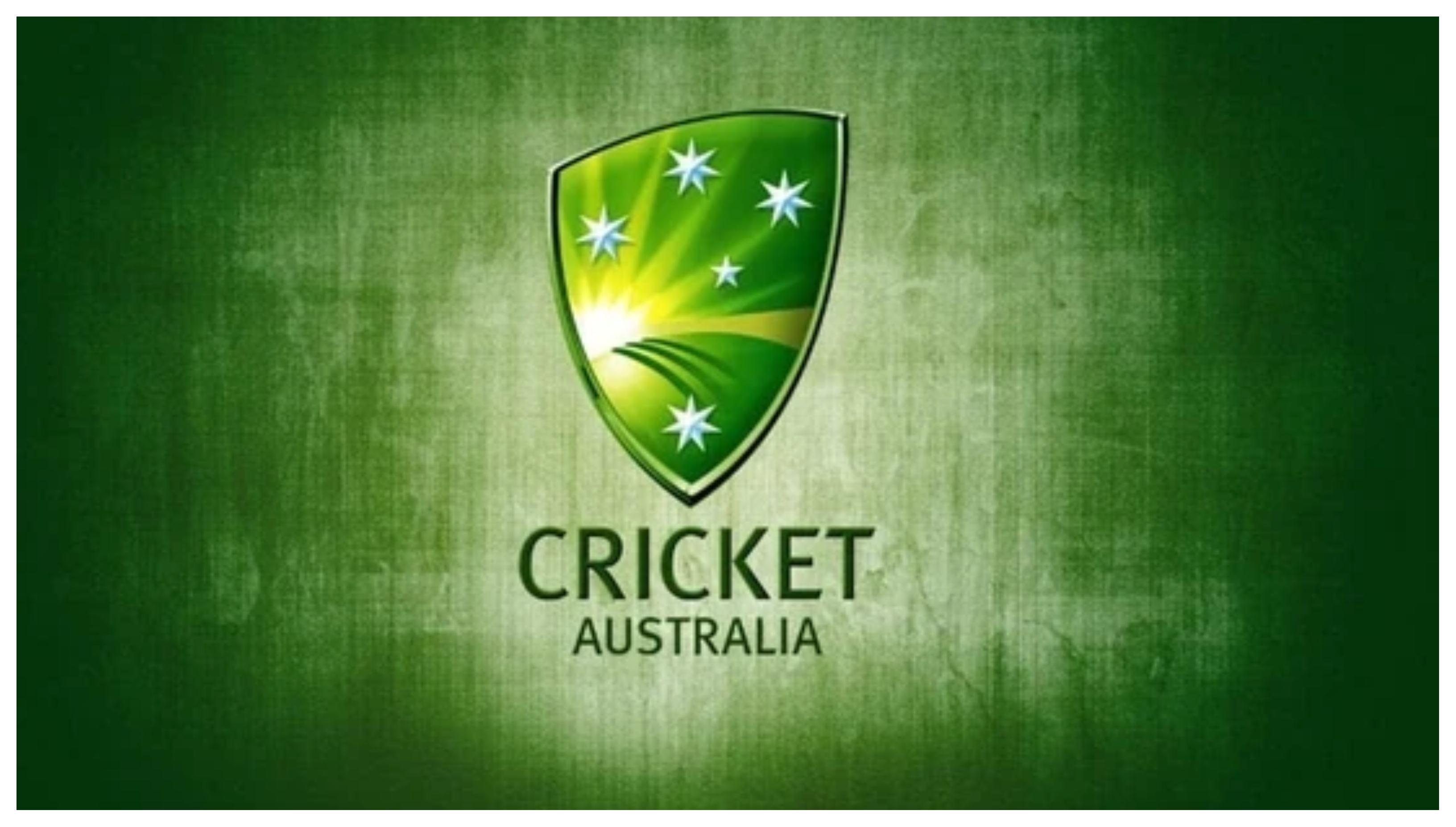 Cricket Australia | Twitter