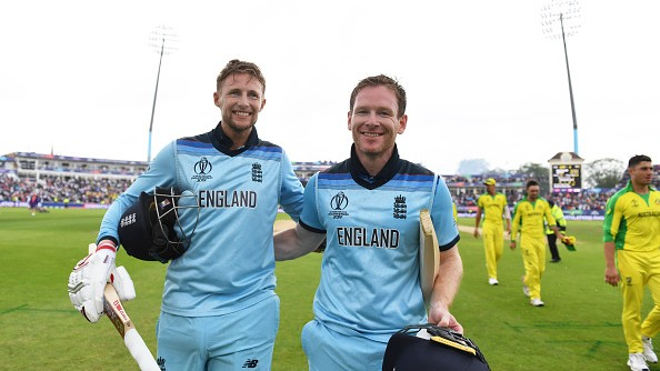 ENG v AUS 2020: Morgan welcomes back Root with praise ahead of the ODI series