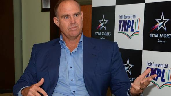 Matthew Hayden names the toughest bowler and best batsmen of his era