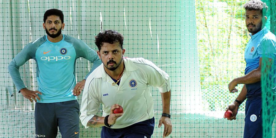 Sreesanth was handed life-ban on Sept 13, 2013 by BCCI, which was later reduced to 7 years