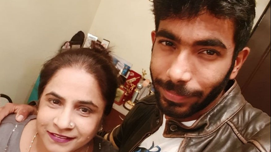 WATCH - Jasprit Bumrah and his mother recall their days of struggle