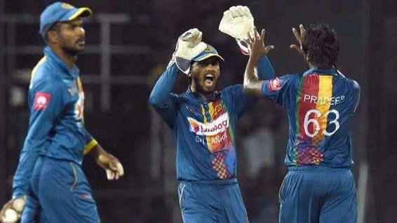 श्रीलंका ने विश्व कप की तैयारियों के लिए खरीदा एक खास सॉफ्टवेयर