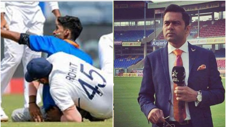 IND v SA 2019: Aakash Chopra questions security after fan enters ground; raises concern for players