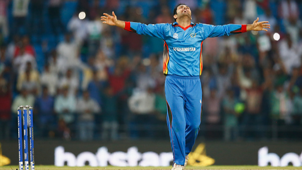 IND vs AFG 2018: Mohammad Nabi names his favourite cricketer