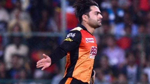 IPL 2018: Praise from greats like Sachin Tendulkar motivates me, says Rashid Khan