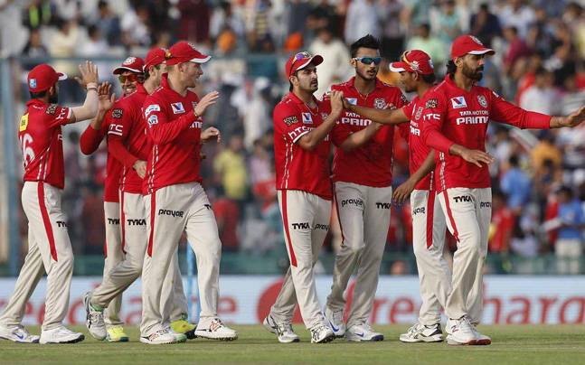 IPL 2018: Kings XI Punjab announce the venues for their home games