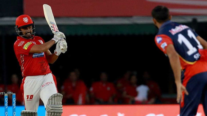 IPL 2018: Karun Nair  not worried about his batting position in the KXIP lineup