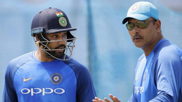 WATCH - India coach Ravi Shastri calls UAE ideal place for hosting ICC Cricket World Cup
