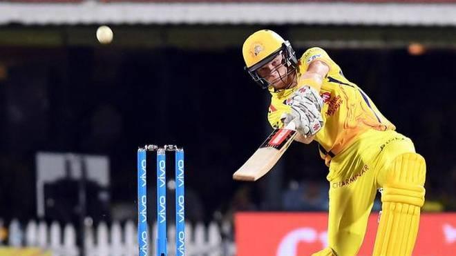 IPL 2018 : Match 5, CSK vs KKR - Statistical Highlights