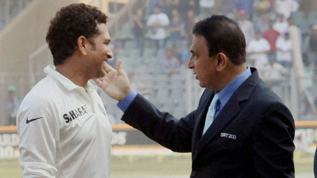 Sunil Gavaskar reacts to Sachin Tendulkar's tribute on National Sports Day