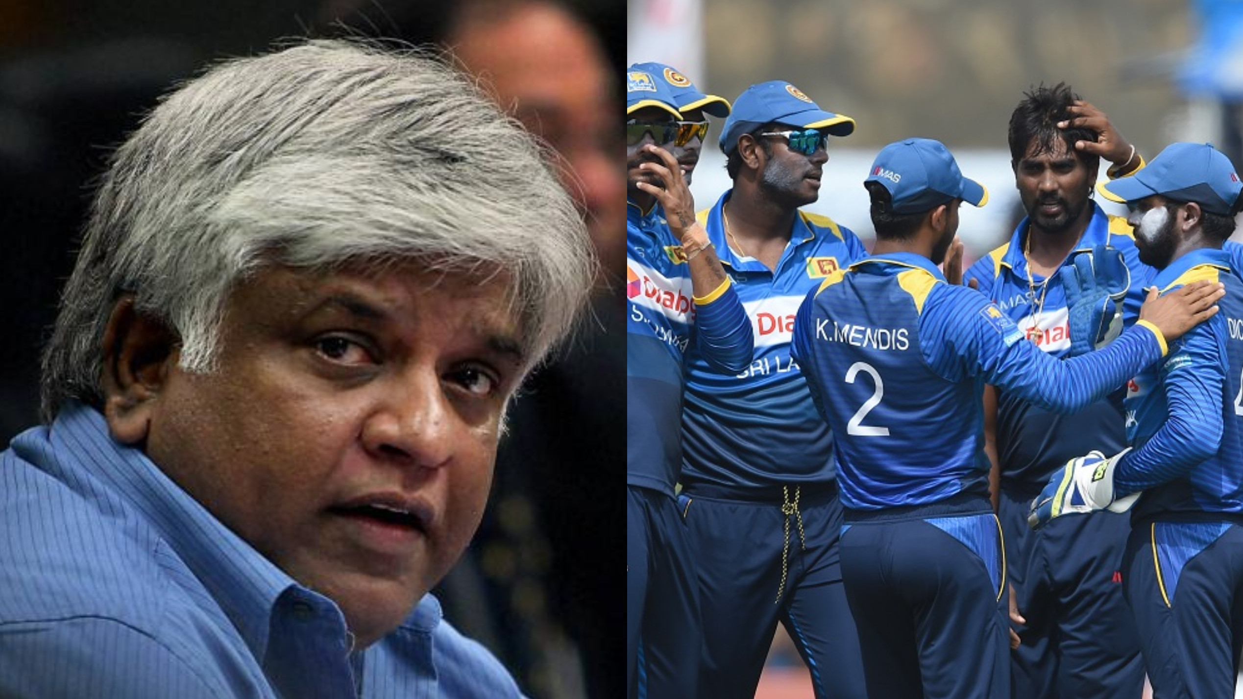 दिग्गज क्रिकेटर अर्जुन रणतुंगा ने आगामी विश्व कप में श्रीलंका के लिए की ये भविष्यवाणी