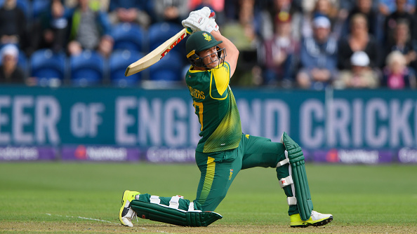 Yorkshire trying hard to sign AB de Villiers for next Vitality T20 Blast
