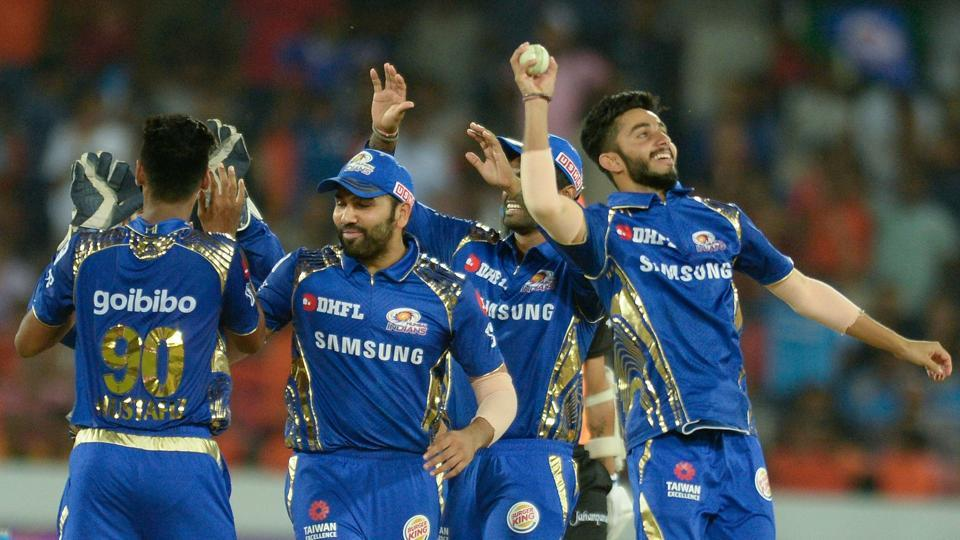 IPL 2018 : Match 9, MI vs DD - Statistical Preview