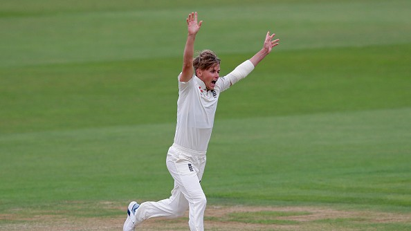 Ashes 2019: Sam Curran feels World Cup 'buzz' will fire up England to retain Ashes