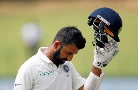 SA vs IND 2018: Watch: Cheteshwar Pujara takes us down the memory lane in Johannesburg