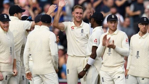 ECB in talks with ICC over possible allowance for COVID-19 player substitution
