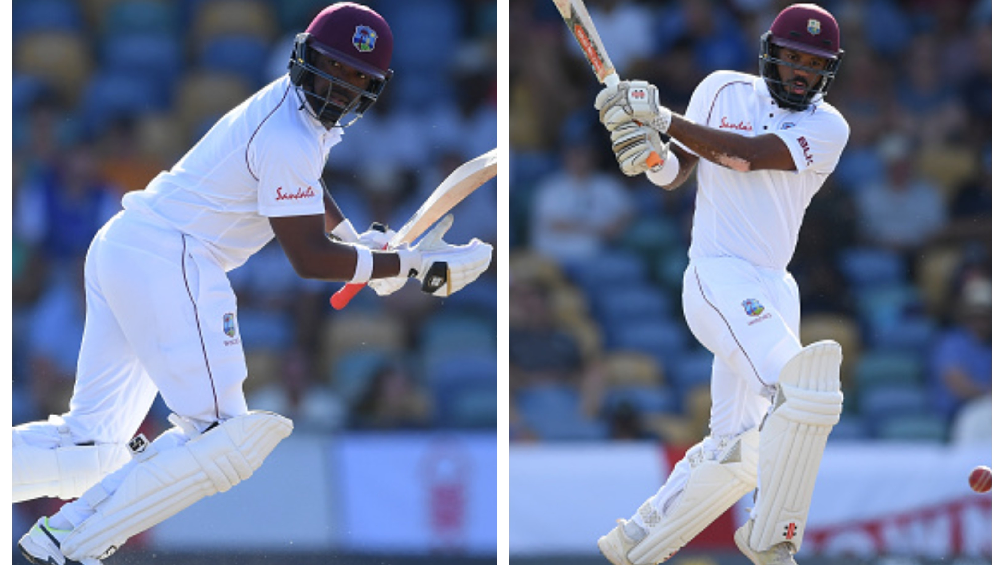 WI v IND 2019: Darren Bravo, John Campbell picked in West Indies 'A' squad for warm-up tie against India