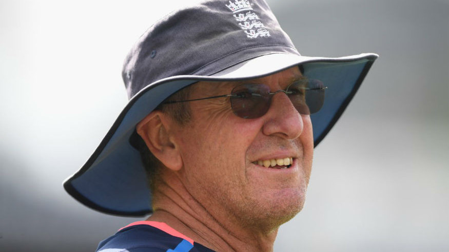SL v ENG 2018: Trevor Bayliss hails England players after