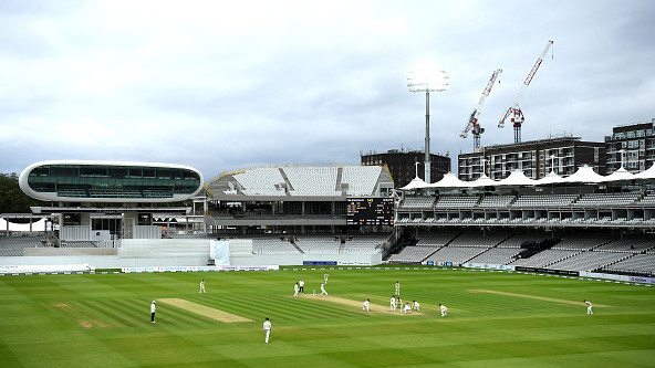 Lord's could miss out on hosting the World Test Championship final: Report