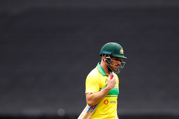 Last six month were quite mentally challenging for Finch | Getty Images