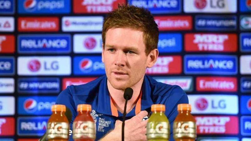 ENG v AUS 2018: Eoin Morgan confident ahead of Australia ODI series