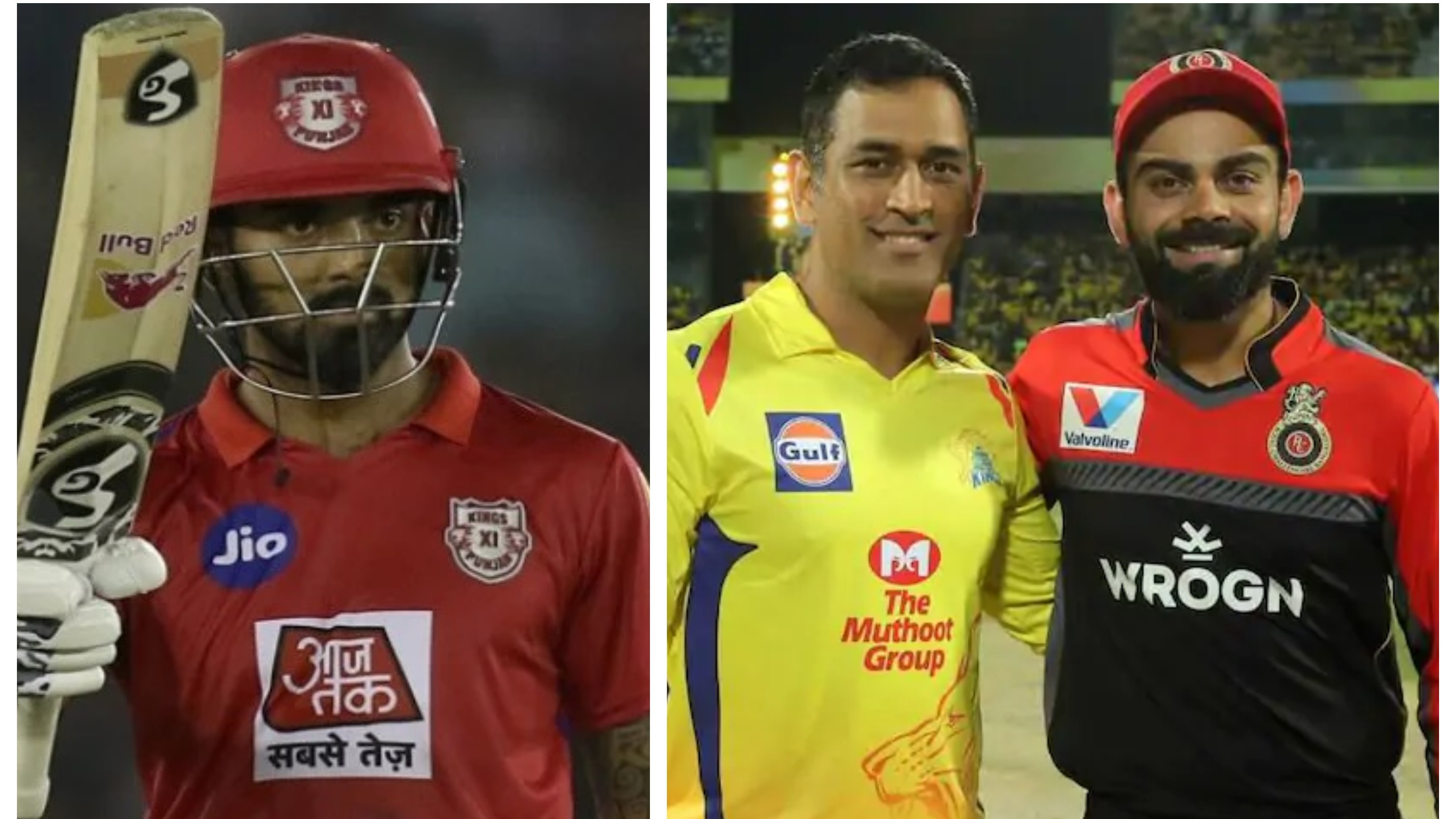 IPL 2020: KL Rahul intends to use MS Dhoni, Virat Kohli's approach while leading KXIP