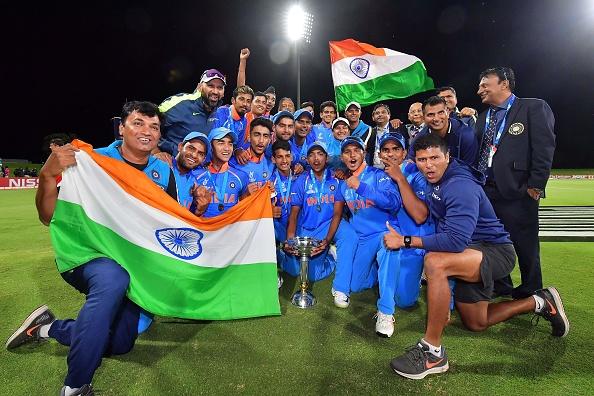 वेंकटेश प्रसाद के अनुसार U-19 क्रिकेट विश्व कप अस्थायी और अल्पकालिक लक्ष्य हैं
