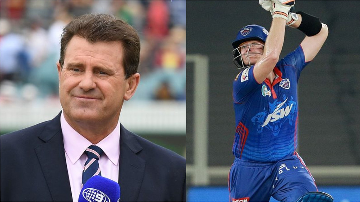 IPL 2021: Mark Taylor surprised with Steve Smith staying back in India amid COVID-19 crisis