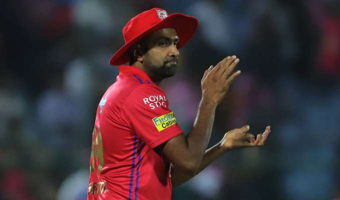 R Ashwin to play for a new IPL franchise in 2020