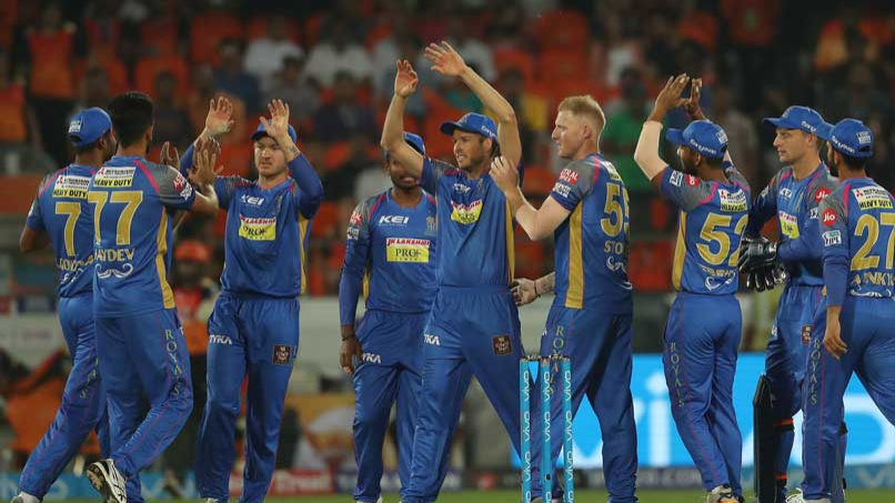 IPL 2018: Stokes and Warne wish Rajasthan Royals all the best