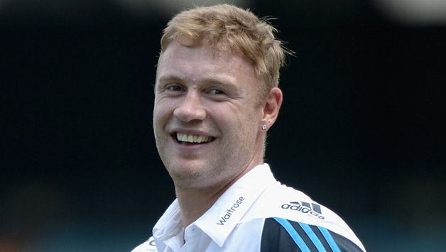 Andrew Flintoff comes in support of Joe Root and Virat Kohli