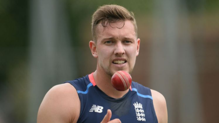 ENG vs IND 2018: Jake Ball determined to make ODI series against India count to press World Cup berth