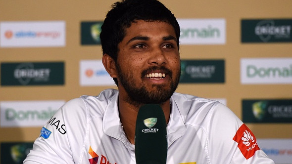 AUS v SL 2019: Sri Lankan captain Chandimal hoping for a miracle in Australia