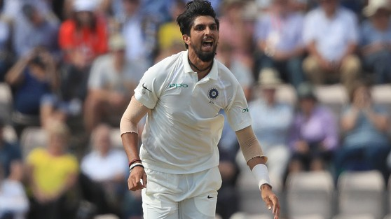 NZ v IND 2020: Ishant Sharma clears fitness test, set to join Team India in New Zealand