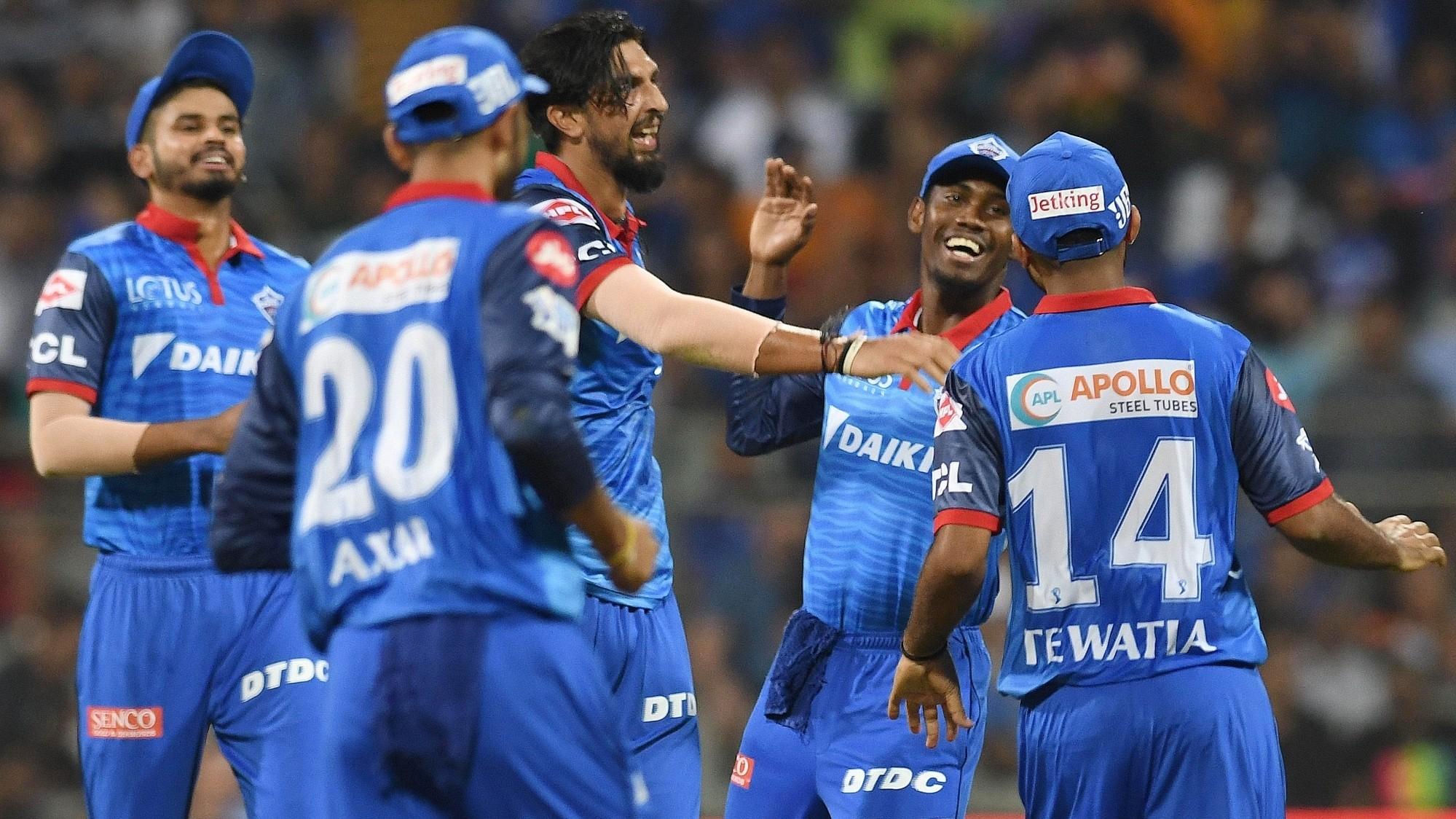 IPL 2020: Delhi Capitals chairman says IPL 13 will play