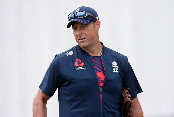 Marcus Trescothick | Getty Images